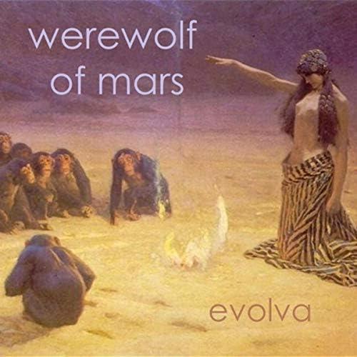 Werewolf of Mars
