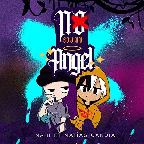 n4hi, Matias Candia & Too yugan