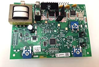 Old Style Control Board, by Harman 1-00-06142