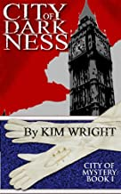 City of Darkness (City of Mystery Book 1)