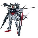 GAT-X105 Strike Gundam + I.W.S.P GUNPLA MG Master Grade 1/100 -
