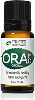 OraMD Dentist Recommended Worldwide 100% Pure Breath Freshener for Bad Breath Halitosis  (1)