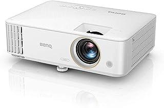 (Renewed) BenQ TH585 Full HD DLP Projector with Amazon Fire TV Stick, 3500 Lumen, 1080p, 95% Rec.709, Low Latency, HDMI, 3...