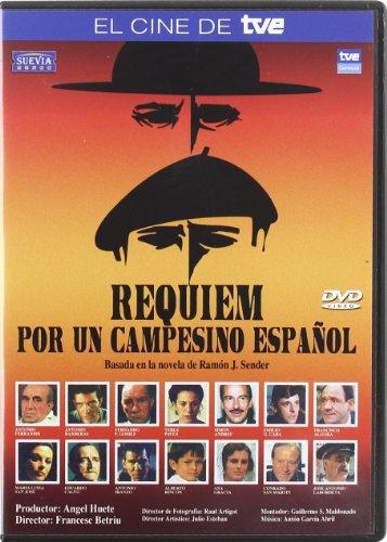 Requiem por un campesino español [DVD]