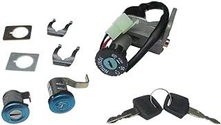 New Ignition Switch Key Set For MotoBravo 50 150 cc US Shipping