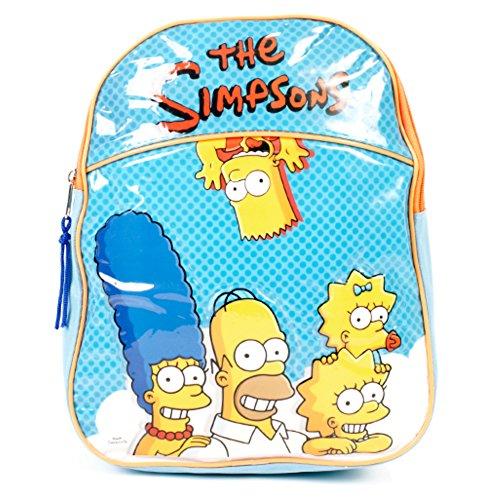 Simpsons Sac à dos Premium