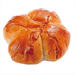 小麦の郷 もちもちくるみパン 1コ