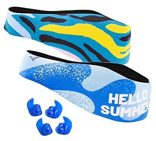 Schwimmen Stirnband für Kleinkinder,...