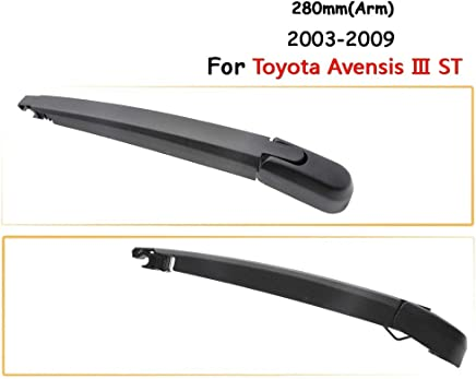 Amazon.es: escobillas toyota avensis