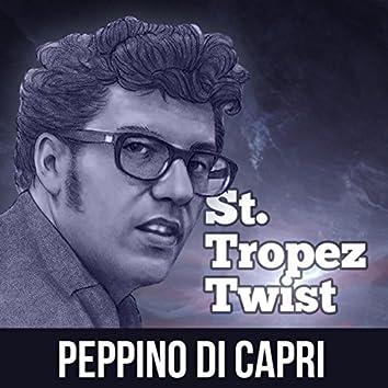 St. Tropez Twist