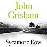 Sycamore Row cover art
