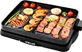 Best Indoor Electric Grills - Indoor Grill Electric Nonstick BBQ Grill 14 inch Review