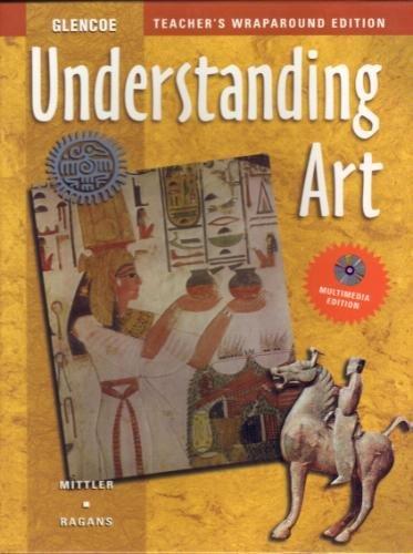 Understanding Art, Teachers Wraparound Edition