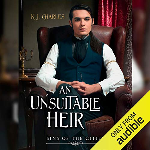 An Unsuitable Heir Titelbild