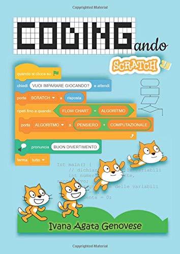 CODINGando: Scratch