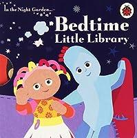 就寝時の小さな手のための小さな図書館 子供のための就寝時の物語