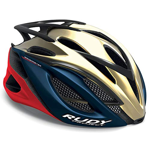 Rudy Project Racemaster, rot, 51-55