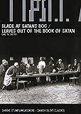 Las páginas del libro de Satán / Leaves From Satan's Book ( Blade af Satans bog ) [ Origen Danés,...