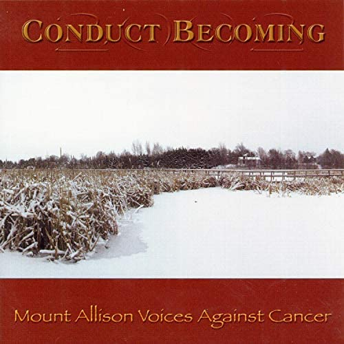 Various artists & Conduct Becoming