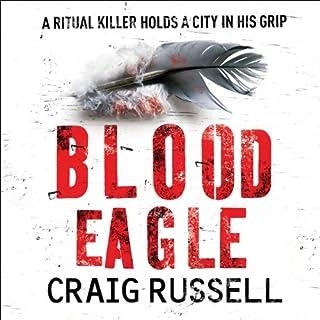 Blood Eagle Titelbild