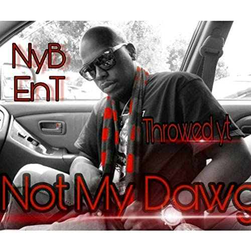 Throwed Yt