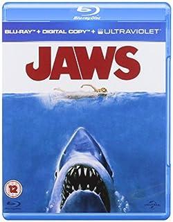 Jaws (Blu-ray + Digital Copy + UV Copy) (B003AQCZK4)   Amazon price tracker / tracking, Amazon price history charts, Amazon price watches, Amazon price drop alerts