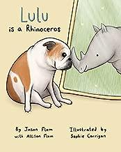 Best lulu is a rhinoceros book Reviews