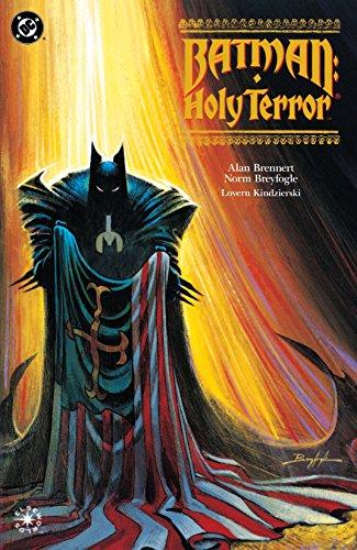 Batman: Holy Terror (1991) #1 (DC Elseworlds)