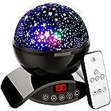 Elecstars Night Lights for Kids, Star Projector...
