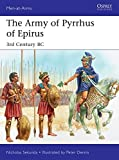 The Army of Pyrrhus of Epirus: 3rd Century BC (Men-at-Arms)