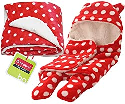 BRANDONN Fashions for Newborn Android Shaped Envelope All in One Sleeping Bag/Baby Carrier/Blanket for Babies,VINOD KNITTING WORKS