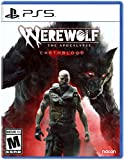 Werewolf: The Apocalypse - Earthblood for PlayStation 5
