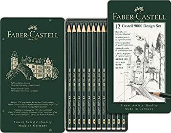 Best faber castell drawing pencils Reviews