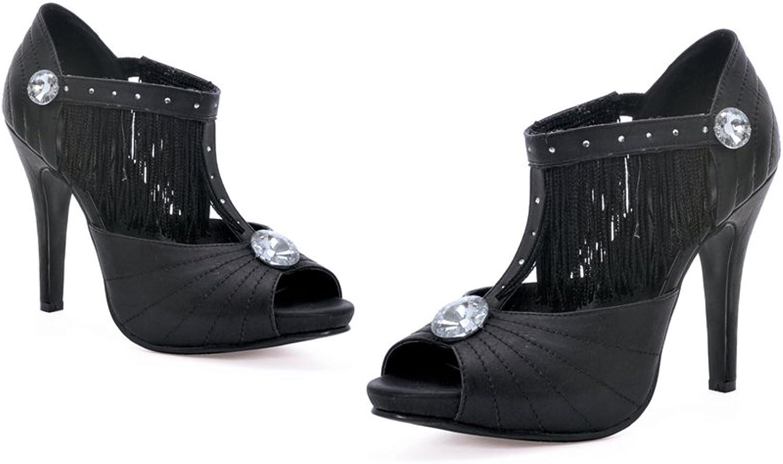 Ellie shoes Women's 400-Jazzy Dress Sandal