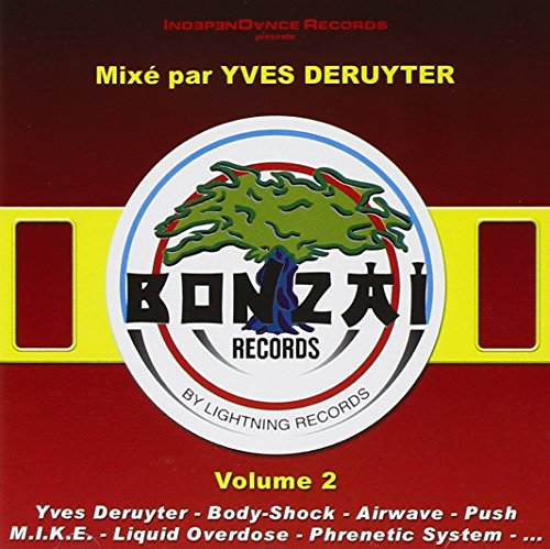 Best of Bonzai Records Vol.2