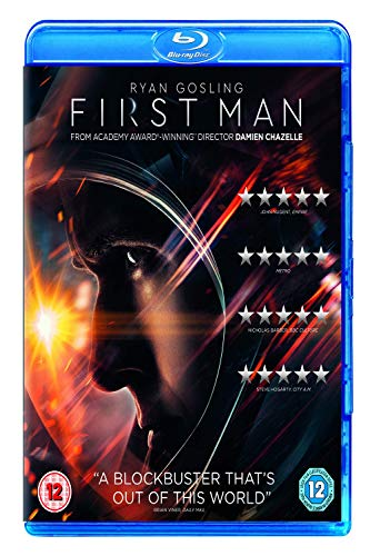 Blu-ray1 - First Man (1 BLU-RAY)