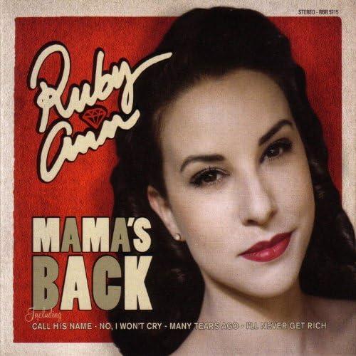 Ruby Ann