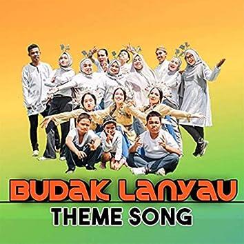 Budak Lanyau (Theme Song)