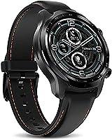 TicWatch Pro 3 GPS-smartwatch för män och kvinnor, Wear OS från Google, Dual-Layer-Display 2.0, lång batteritid
