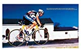Yutirerly Poster Lance Armstrong, Mini 11 x 17 inches