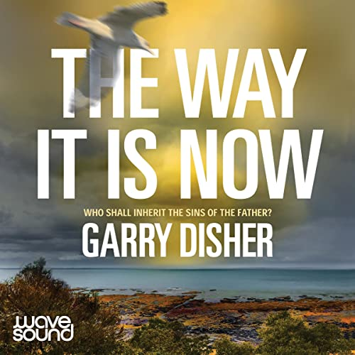 The Way It Is Now cover art