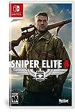 Sniper Elite 4 for Nintendo Switch [USA]
