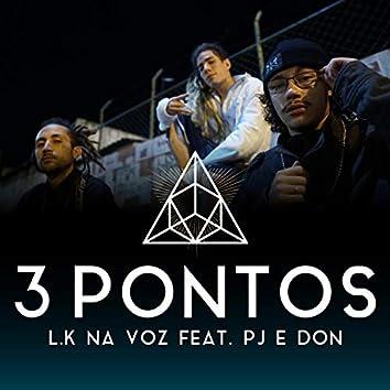 3 Pontos (feat. Don E Pj)