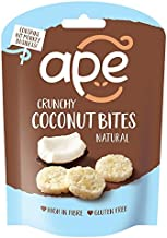 Best ape coconut bites Reviews