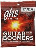 GHS Strings Electric Guitar Strings (GBZW SET)