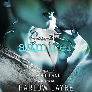 Secret Admirer cover art