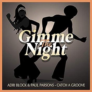 Catch A Groove (Club Mix)