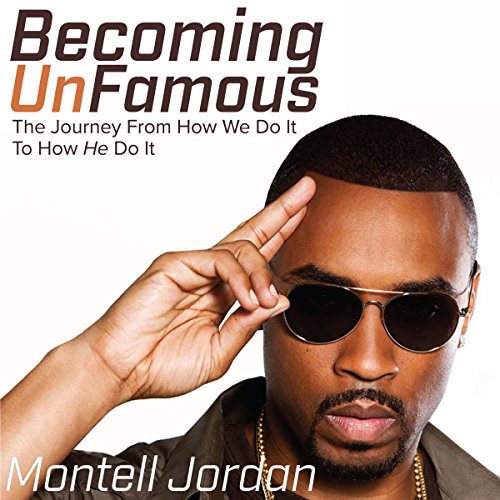Becoming Unfamous cover art