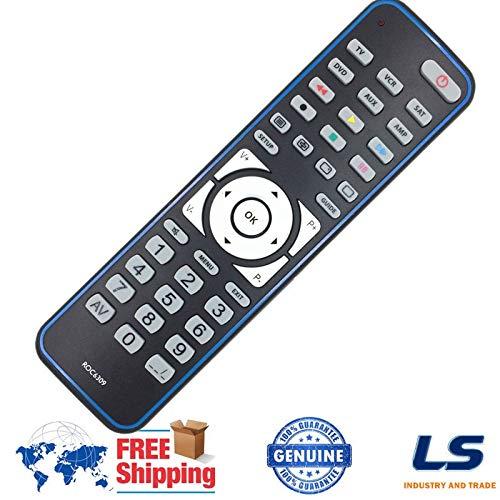 Calvas ROC6309 Original - Mando a Distancia para televisores Thomson