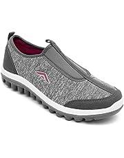 ASIAN Women's Riya-01 Mesh Sports Running Shoes